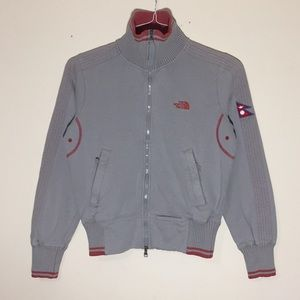 The North Face First Ascents Jacket